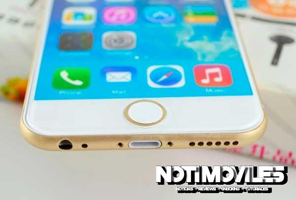 Kiphone i6 Lte Clone iPhone i6 Por solo 129 $