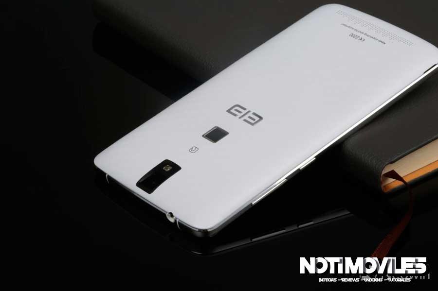 Elephone P8000, 3 GB RAM, MT6753 4200 mAh