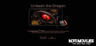Infocus M810T Snapdragon 801
