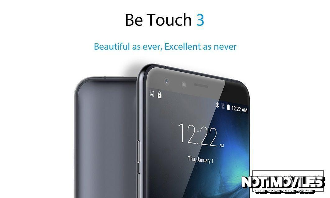 Ulefone Be Touch 3