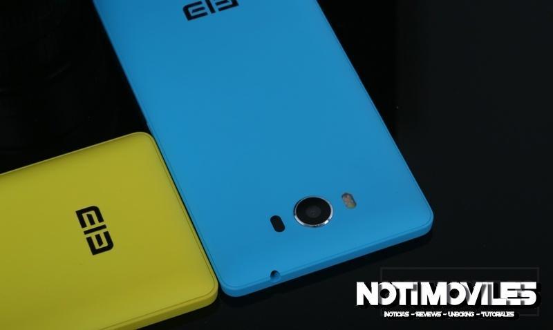Elephone P9000 P9000 Lite y P9000C En Vídeo Corto
