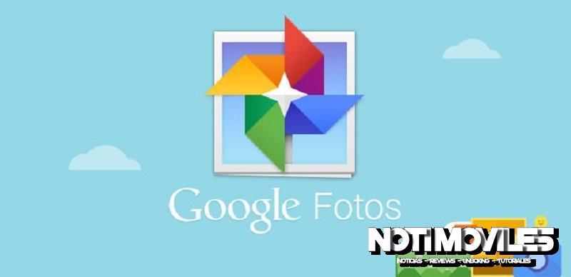 Google Fotos se actualiza para que ahorres