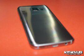 Samsung Galaxy S7 Clon - HDC Space S7 Pro+